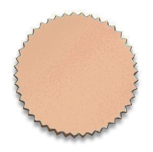 Certificate Seal Plain Bronze