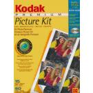 Premium Picture Kit - Glossy (15 Sheets)