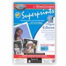 Superprints 150Gsm Single Sided Gloss (100 Sheets)