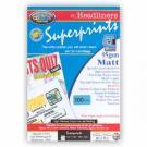 Superprints 95Gsm Single Sided Matt (100 Sheets)