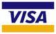 Visa  Card Acceptable(Secure Payment)